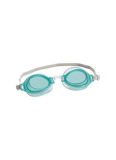 Bestway Bestway 21002 High Style Yüzücü Gözlüğü Yeşil